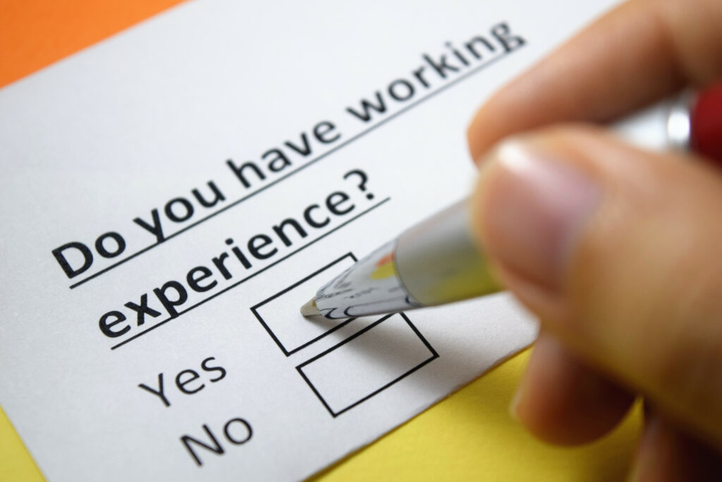 Top 4 Reasons Why USCIS Might Challenge a Work Experience Evaluation and How to Prevent an RFE